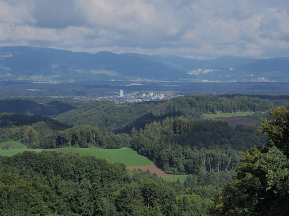 Herzogenbuchsee im Tal
